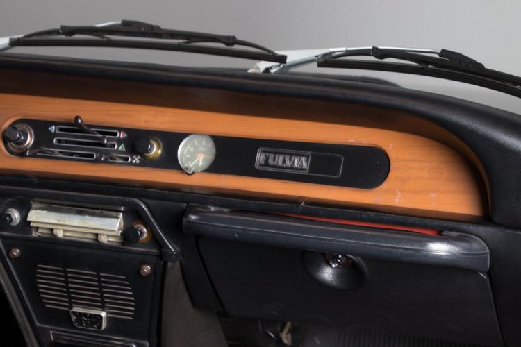 1975 Lancia Fulvia 1.3 Rally edizione MonteCarlo 17