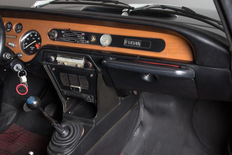 1975 Lancia Fulvia 1.3 Rally edizione MonteCarlo 18