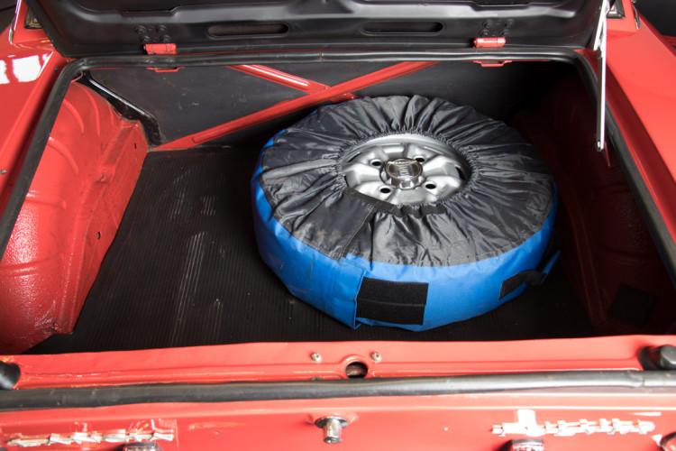1975 Lancia Fulvia 1.3 Rally edizione MonteCarlo 30