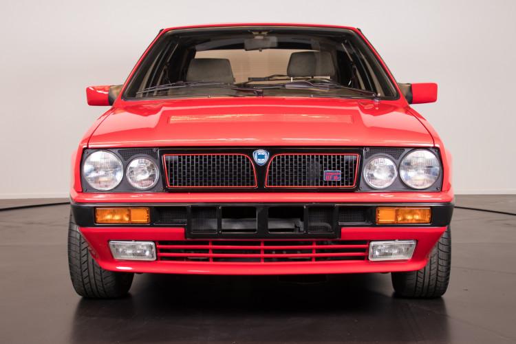 1989 Lancia Delta HF Integrale 16v 19