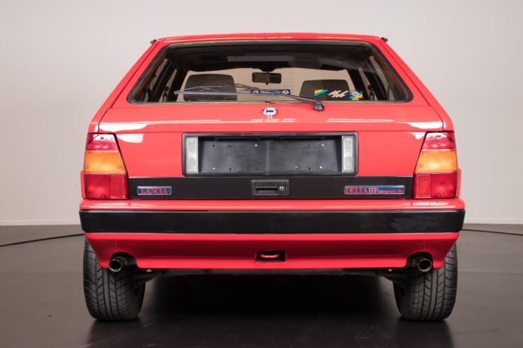 1989 Lancia Delta HF Integrale 16v 3