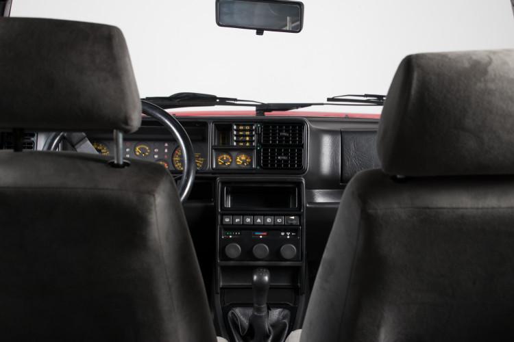 1989 Lancia Delta HF Integrale 16v 13