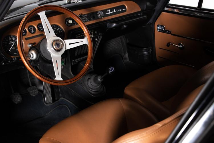 1971 Lancia Fulvia Sport Zagato 10