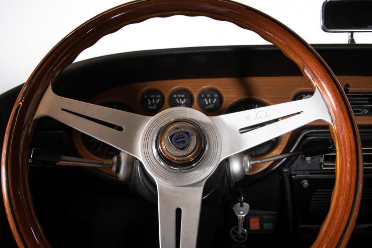 1971 Lancia Fulvia Sport Zagato 15