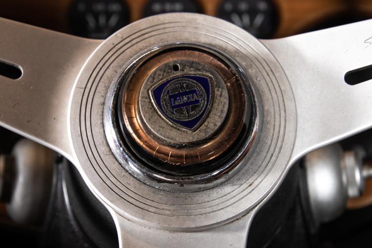 1971 Lancia Fulvia Sport Zagato 18