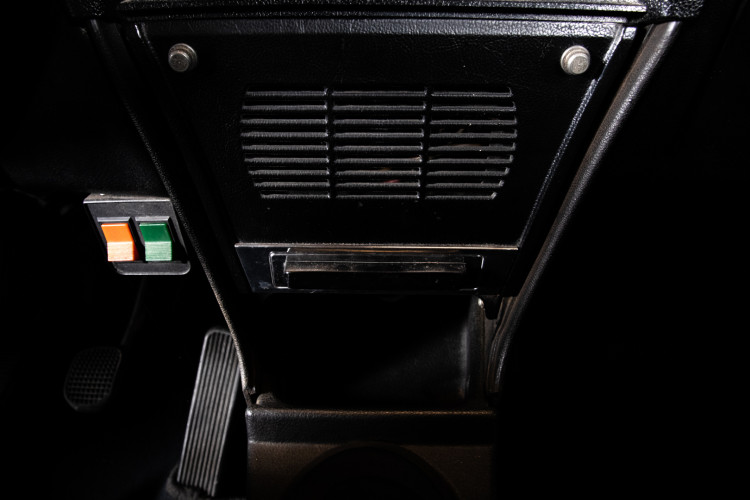 1971 Lancia Fulvia Sport Zagato 24