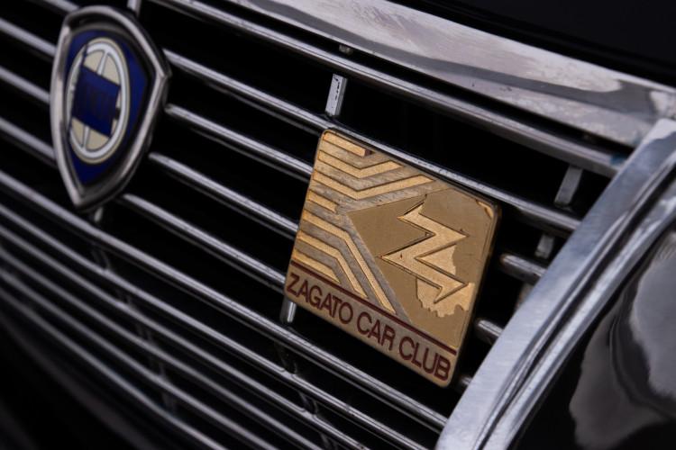 1971 Lancia Fulvia Sport Zagato 41