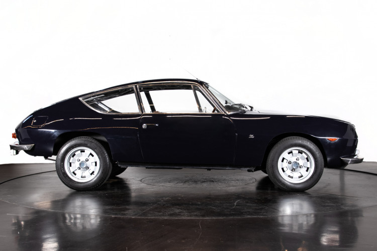 1971 Lancia Fulvia Sport Zagato 6