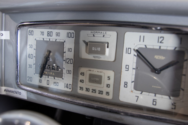 1939 Lancia Aprilia I°serie 17