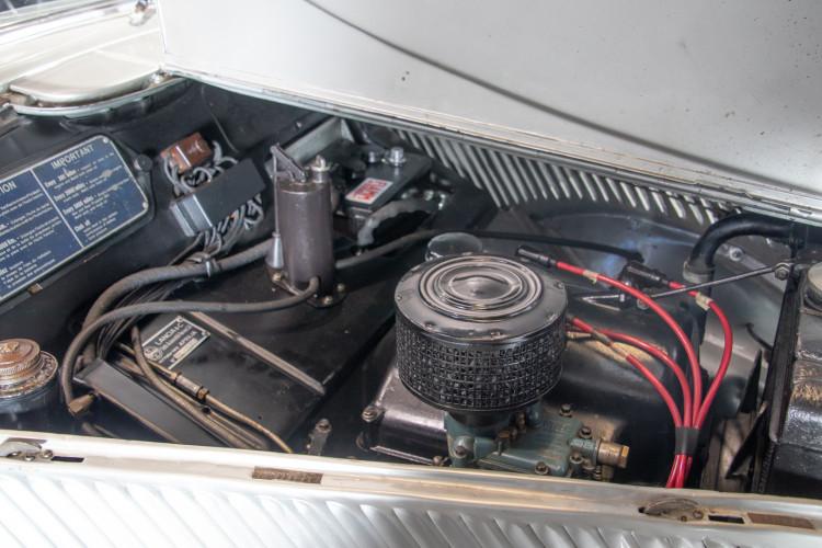 1939 Lancia Aprilia I°serie 25