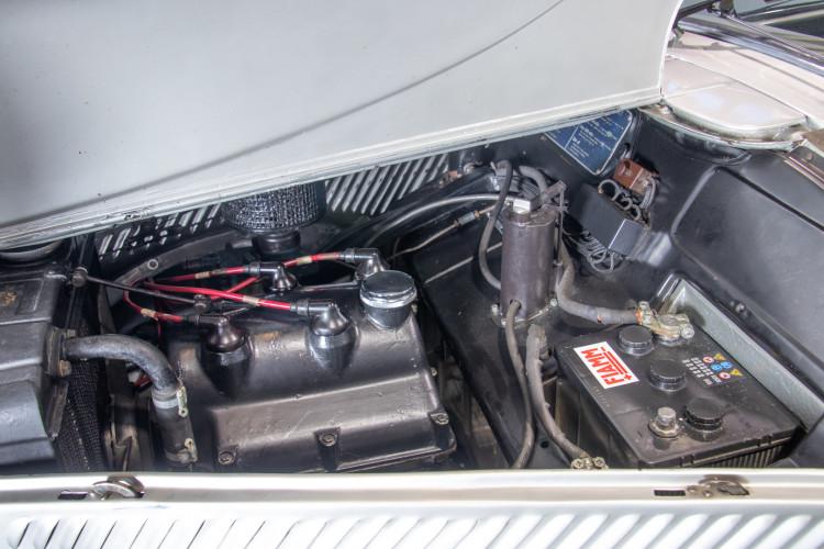 1939 Lancia Aprilia I°serie 30