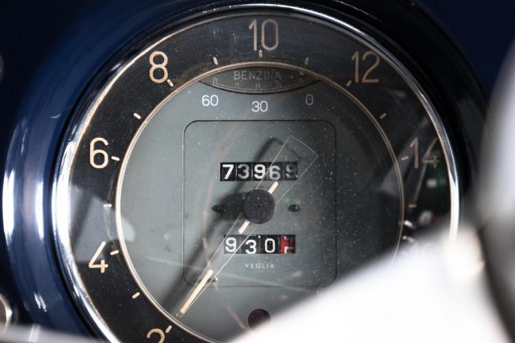 1952 Lancia Aurelia B20 II° Serie 16