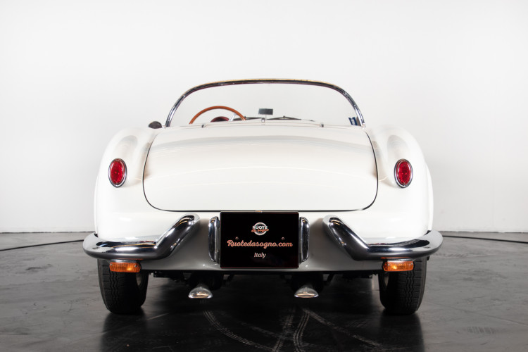 1955 Lancia Aurelia B24 S  3
