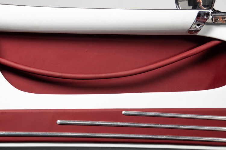 1955 Lancia Aurelia B24 S  31