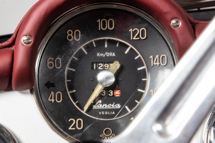 1955 Lancia Aurelia B24 S spider 26