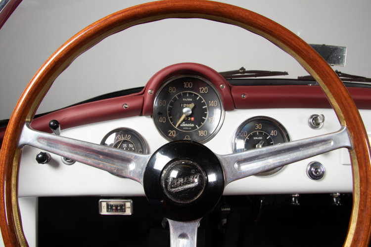 1955 Lancia Aurelia B24 S  22