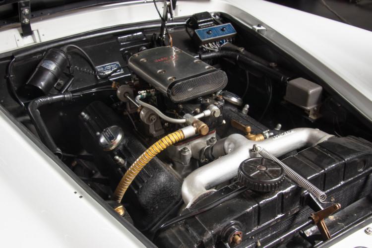 1955 Lancia Aurelia B24 S  35