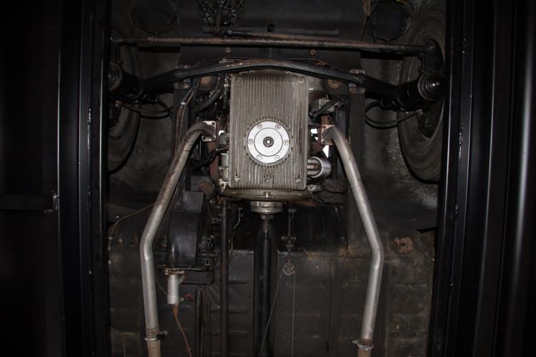 1952 Lancia Aurelia B20 II° Serie 27