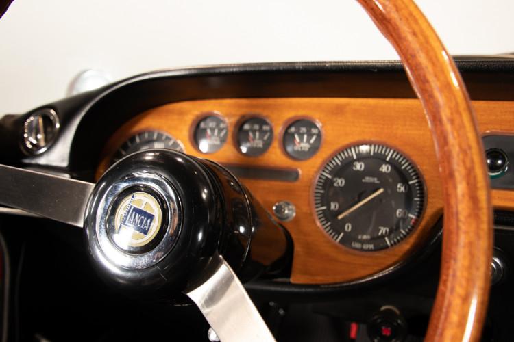1968 Lancia Fulvia sport Zagato 18