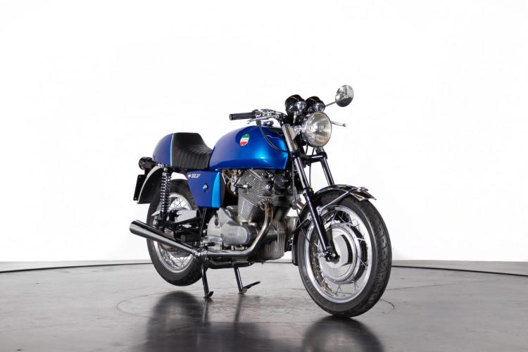 1973 Laverda 750 SF 5
