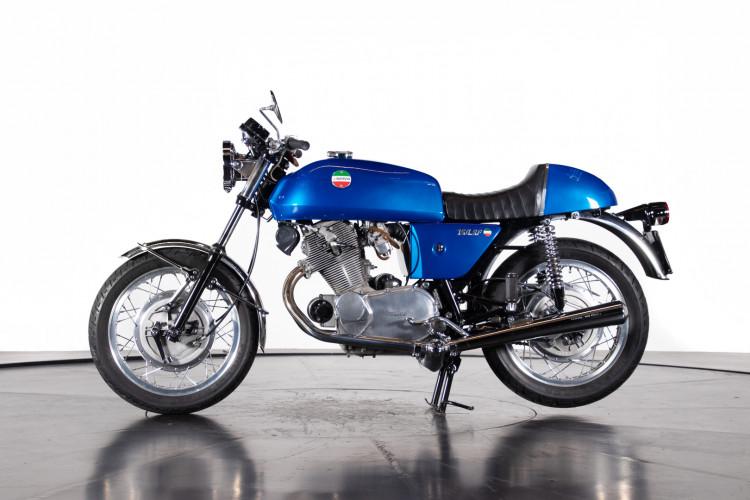 1973 Laverda 750 SF 0