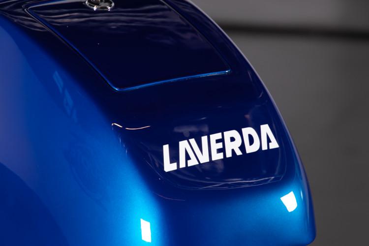 1973 Laverda 750 SF 8
