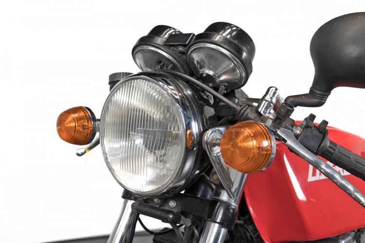 1975 Laverda 1000 SF 14