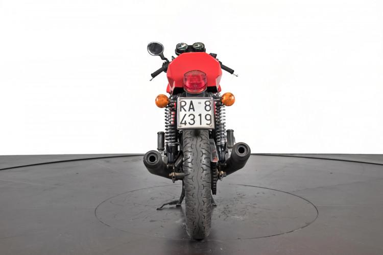 1975 Laverda 1000 SF 3