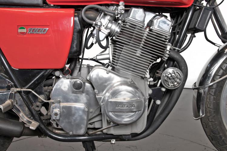 1975 Laverda 1000 SF 7