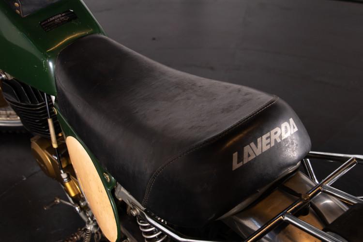 1977 LAVERDA 250 2T 17