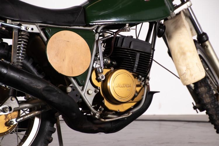 1977 LAVERDA 250 2T 0