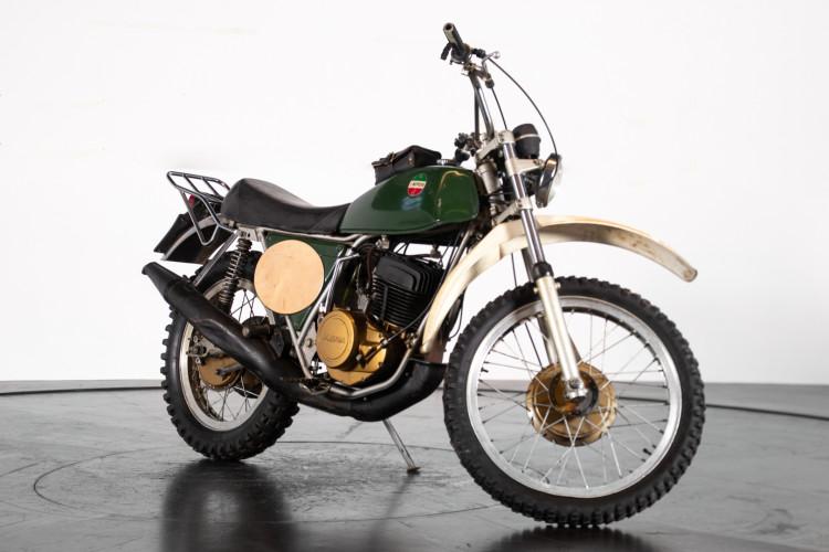 1977 LAVERDA 250 2T 5