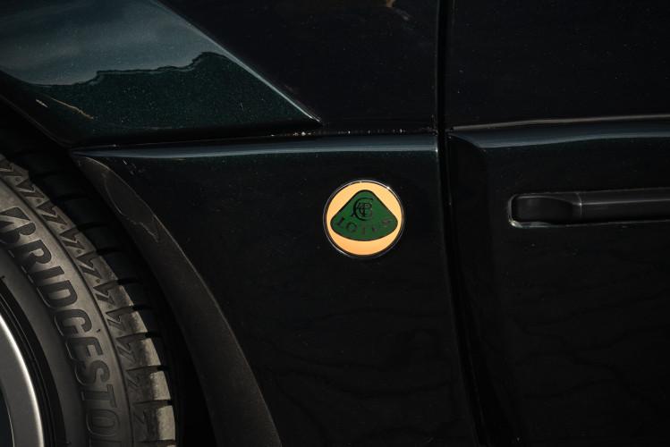 1991 Lotus Opel Omega  44