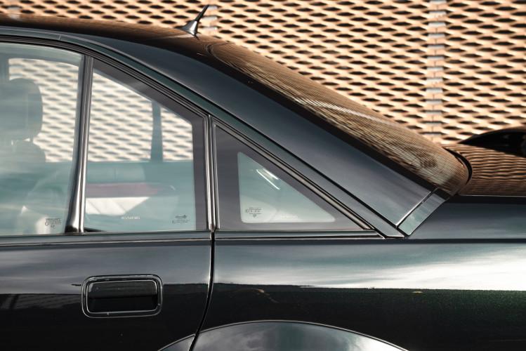 1991 Lotus Opel Omega  34