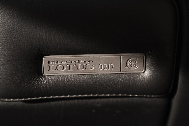 1991 Lotus Opel Omega  21
