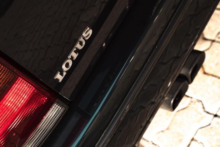 1991 Lotus Opel Omega  13
