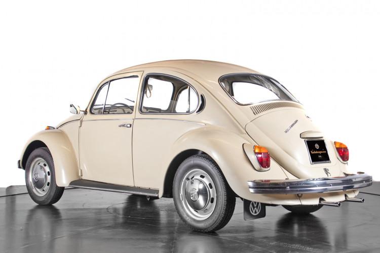 1970 Volkswagen Maggiolino 10