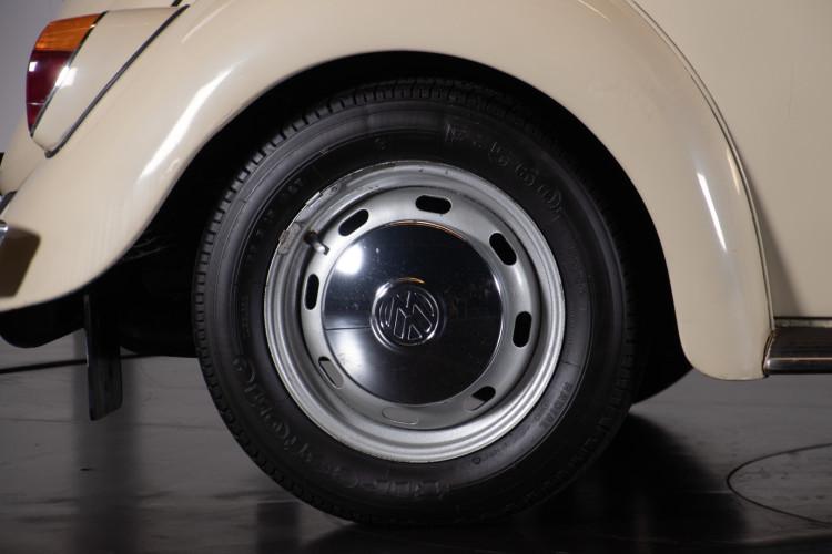 1970 Volkswagen Maggiolino 0
