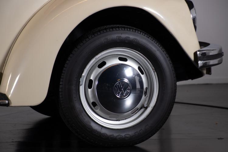 1970 Volkswagen Maggiolino 3