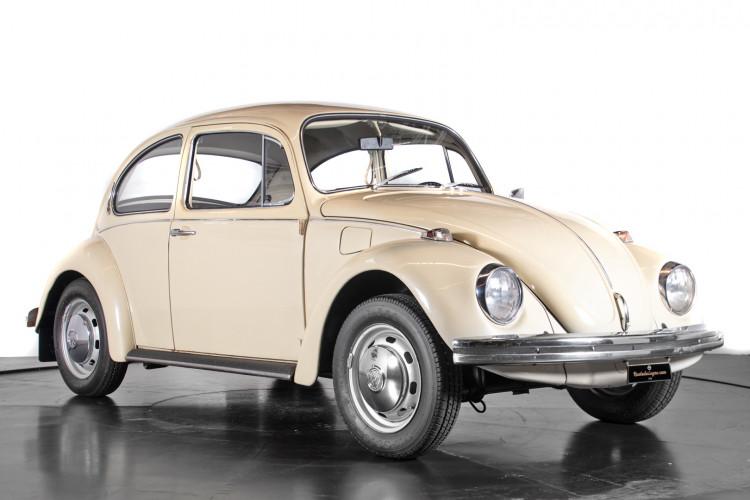 1970 Volkswagen Maggiolino 4