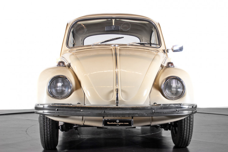 1970 Volkswagen Maggiolino 6
