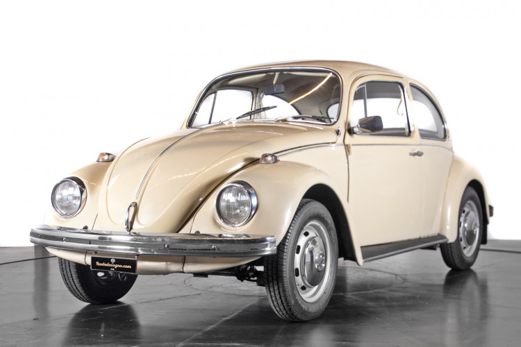 1970 Volkswagen Maggiolino 9