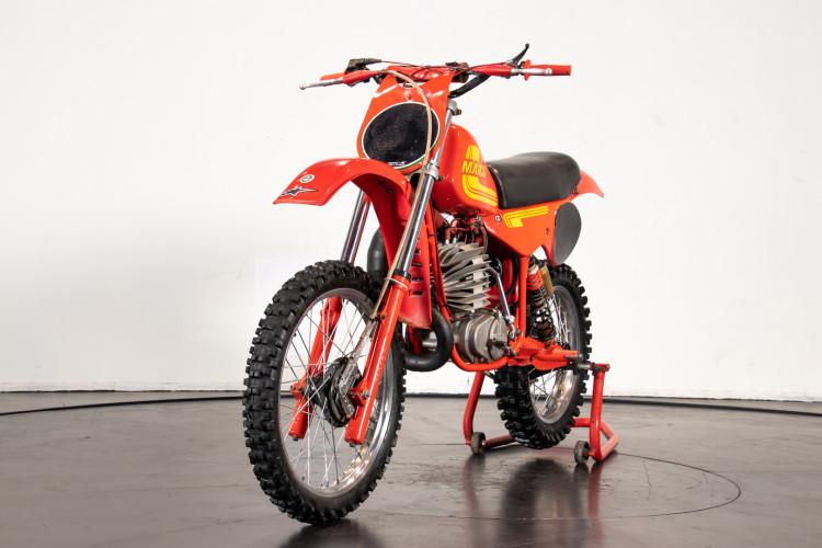 1981 Maico Cross 400 1