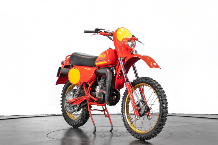 1980 Maico 250 3