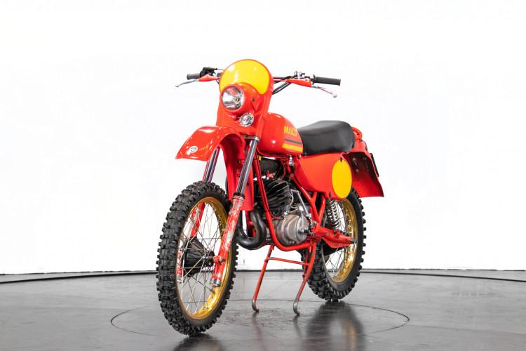 1980 Maico 250 1