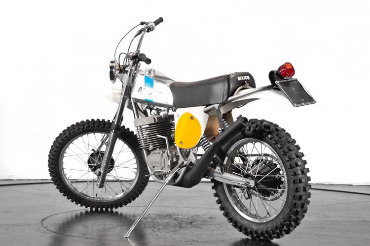 1976 Maico GS 501 7