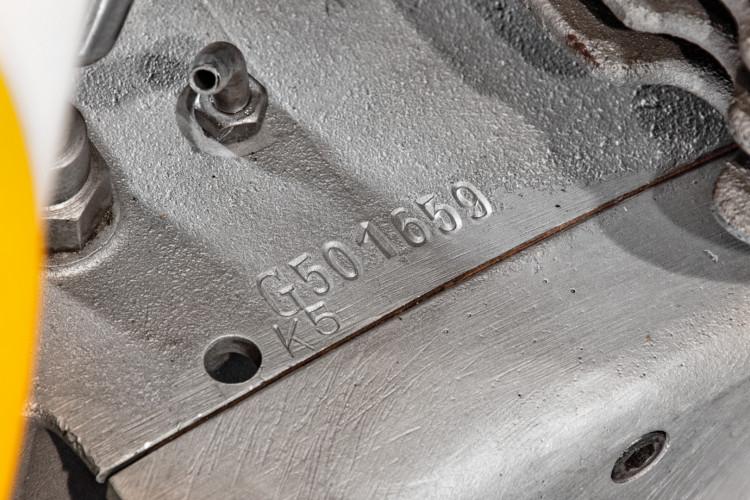 1976 Maico GS 501 17