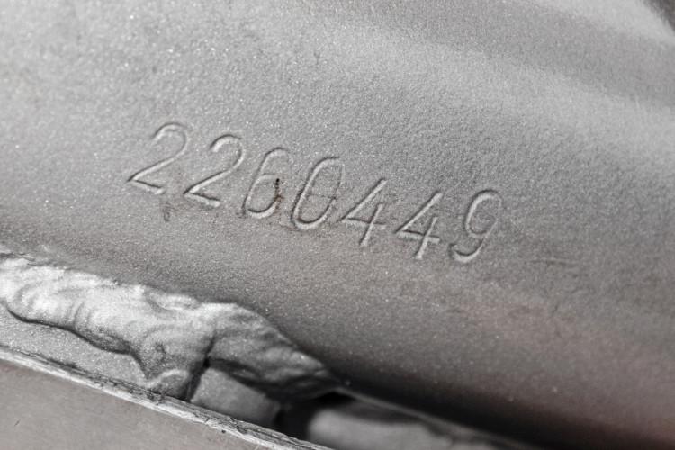 1976 Maico GS 501 18