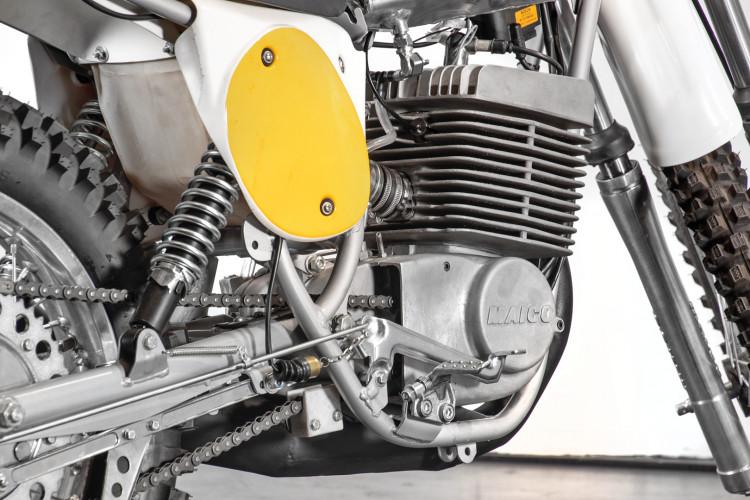 1976 Maico GS 501 9