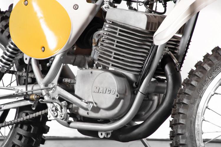 1976 Maico GS 501 8